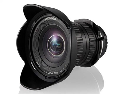 Venus Optics Laowa 15 mm F4