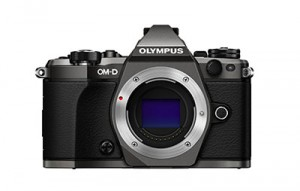 OM-D E-M5 Mark II Limited Edition