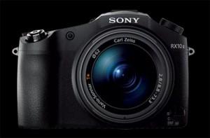 Sony RX10 II y Sony RX100 IV