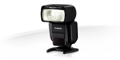 Nuevo flash Canon Speedlite 430EX III-RT