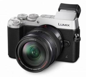 Panasonic Lumix DMC GX8