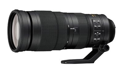 Nuevos objetivos Nikon: AF-S Nikkor 200-500mm f/5.6E ED VR, AF-S Nikkor 24-70mm f/2.8E ED VR y AF-S Nikkor 24mm f/1.8G ED