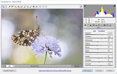 Adobe actualiza Adobe Camera Raw (versión 9.2) y Adobe Lightroom CC 2015.2
