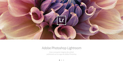 Adobe Lightroom Android
